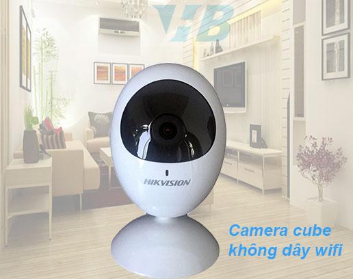 camera quan sát wifi không dây DS-2CV2U21FD-IW