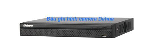 lắp đặt camera nhà xưởng Đầu ghi Dahua