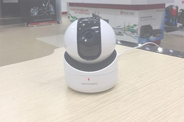 camera giám sát wifi DS-2CV2Q21FD-IW(B)