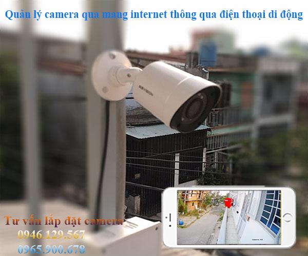 lắp camera tại nhà tphcm