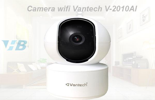camera quan sát không day Vantech