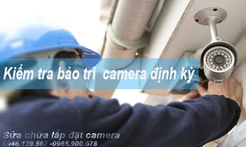 lắp đặt camera trọn gói giá rẻ