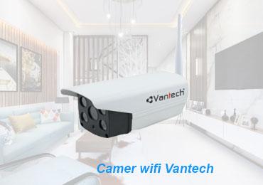 Camera quan sát ngoài trời Vantech AI-V2033