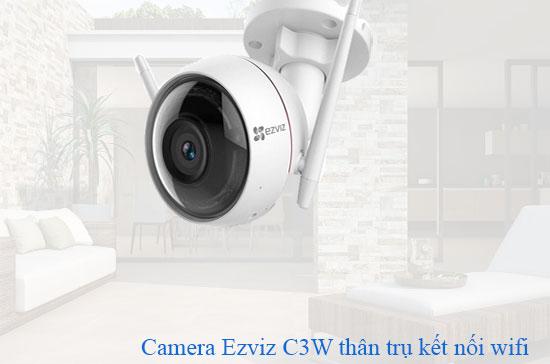 camera quan sát không dây ngoài trời