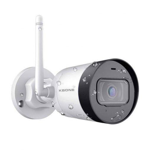 Camera dùng sóng wifi 2.4Ghz