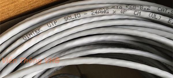 giá dây cáp mạng internet